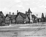 Picture of Berks - Wokingham, Police Station c1900s - N807
