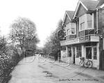 Picture of Berks - Sandhurst, High Street c1910s - N962