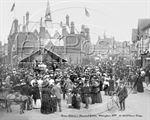 Picture of Berks - Wokingham, Town Hall 1897 - N1011