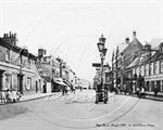 Picture of Berks - Slough, High Street c1910s - N1191