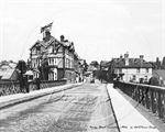 Picture of Berks - Caversham, Bridge Street c1900s - N1233