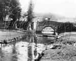 Picture of Berks - Arborfield, Newlands Bridge c1910s - N1283