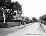 Picture of Berks - Bracknell, Binfield Road c1910s - N1320