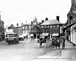 Picture of Berks - Newbury, Broadway c1938 - N1331