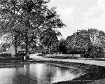 Picture of Berks - Arborfield, Sindlesham Road c1910s - N1523