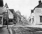 Picture of Berks - Twyford, High Street c1900s - N1637