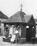 Picture of Berks - Thatcham, The Fountain c1910s - N1659