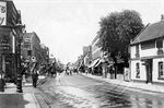 Picture of Berks - Slough, High Street c1910s - N2413