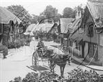 Picture of Isle of Wight - Shanklin c1900s - N864