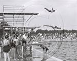 Picture of Kent - Bexleyheath Swimming Pool c1930s - N069