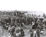 Picture of Kent - Margate Beach in 1912 - N150