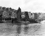 Picture of Kent - Margate, Fishing Boats c1890s - N1448