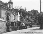 Picture of Kent - Horton Kirby, The Street c1930s - N1676