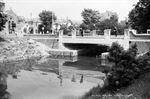 Picture of Kent - Hythe, Town Bridge c1950s - N2535