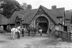 Picture of Kent - Penshurst, The Smithy c1900s - N2540