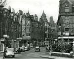 Picture of London, N - Hampstead, Heath Street c1950s - N551