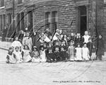 Picture of London, N - Chalk Farm Kids c1900s - N1045