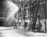 Picture of London - Fire Brigade c1900s - N1053