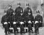 Picture of Mersey - Liverpool Policemen c1930s - N1150