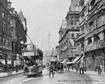 Picture of Mersey - Liverpool, Church Street c1900s - N1692