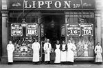 Picture of Misc - Shops, Liptons c1900s - N2150