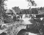 Picture of Somerset - Winsford, The Smithy Bridge - N1687