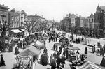 Picture of Somerset - Taunton, The Parade c1920s - N2563