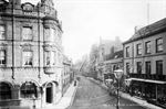 Picture of Somerset - Yeovil, High Street c1903 - N2565