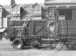 Picture of Suffolk - Lowestoft Shunting Tractor c1930s - N284