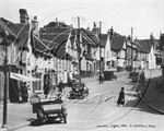 Picture of Suffolk - Lavenham c1930s - N1065