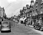 Picture of Surrey - Camberley, High Street c1930s - N570