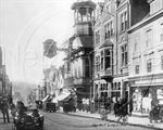 Picture of Surrey - Guildford, High Street c1920s - N733