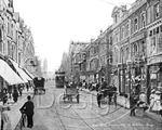 Picture of Surrey - Croydon, George Street c1910s - N940
