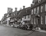 Picture of Sussex - East Grinstead, Street View c1947 - N138