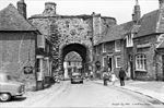 Picture of Sussex - Rye, Sandgate c1958 - N1940