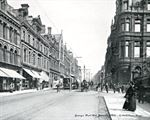 Picture of Tyne & Wear - Newcastle, Grainger St W - N769